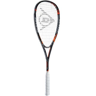 Dunlop Apex Supreme 3.0 Squash Racket Double Pack - Angle