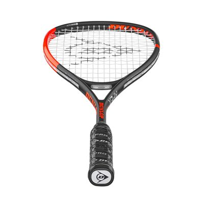 Dunlop Apex Supreme 4.0 Squash Racket Double Pack - Bottom