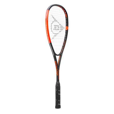 Dunlop Apex Supreme 4.0 Squash Racket Double Pack - Slant