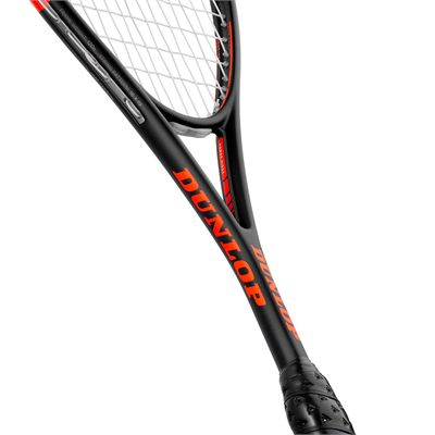 Dunlop Apex Supreme 4.0 Squash Racket Double Pack - Zoom1