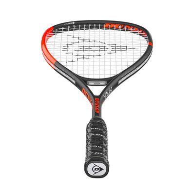 Dunlop Apex Supreme 4.0 Squash Racket - Bottom