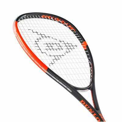 Dunlop Apex Supreme 4.0 Squash Racket - Zoom3