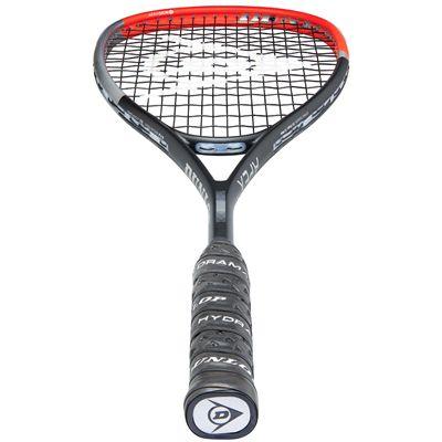 Dunlop Apex Supreme 5.0 Squash Racket Double Pack - Bottom