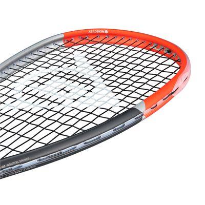 Dunlop Apex Supreme 5.0 Squash Racket Double Pack - Zoom3