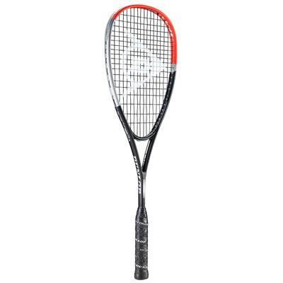 Dunlop Apex Supreme 5.0 Squash Racketm - Angle