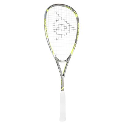Dunlop Apex Synergy 2.0 Squash Racket - Angled