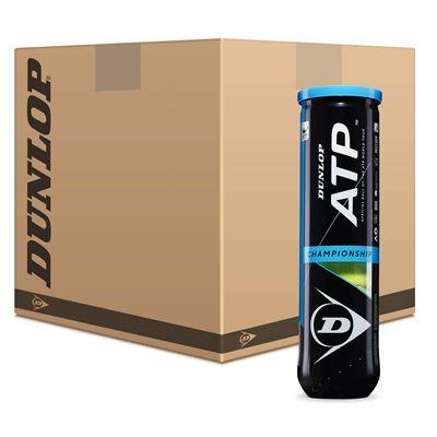 Dunlop ATP Championship Tennis Balls - 6 dozen - New