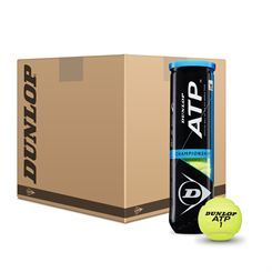 Dunlop ATP Championship Tennis Balls - 6 dozen