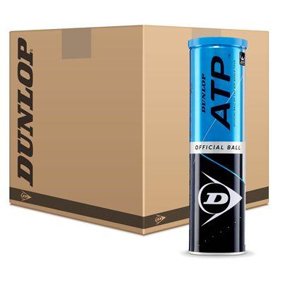 Dunlop ATP Official Tennis Balls - 12 dozen - New