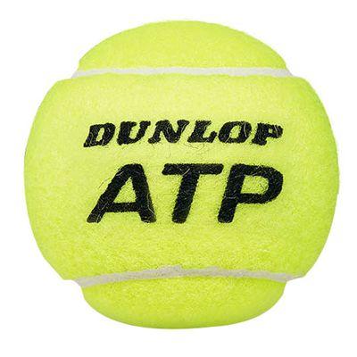 Dunlop ATP Official Tennis Balls - 1 dozen - Ball