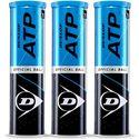 Dunlop ATP Official Tennis Balls - 1 dozen - New