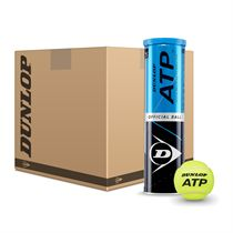 Dunlop ATP Official Tennis Balls - 6 dozen