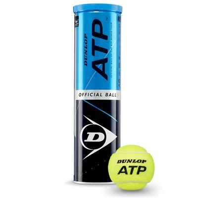 Dunlop ATP Official Tennis Balls