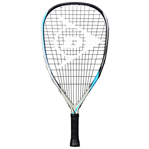 Dunlop Biomimetic Assassin Racketball Racket