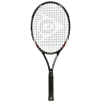 Dunlop Biomimetic Black Widow Tennis Racket