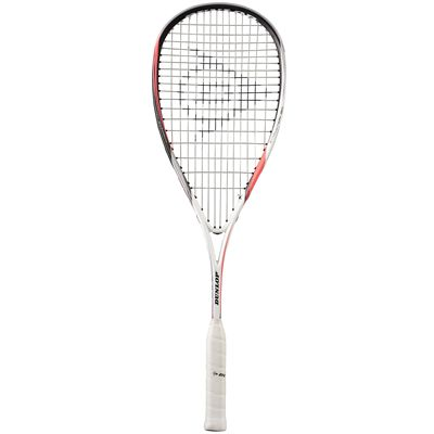 Dunlop Biomimetic Evolution 120 Squash Racket v2