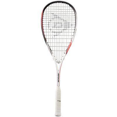 Dunlop Biomimetic Evolution 120 Squash Racket v2