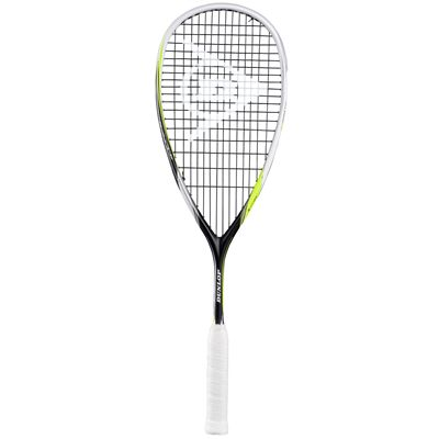 Dunlop Biomimetic Revelation 125 Squash Racket