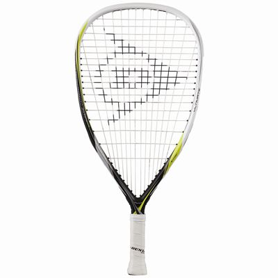 Dunlop Biomimetic Ultimate Racketball Racket AW15