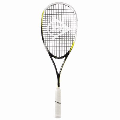 Dunlop Biomimetic Ultimate Squash Racket