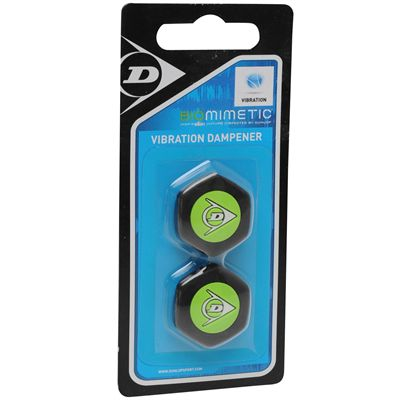 Dunlop Biomimetic Vibration Dampener - Pack of 2