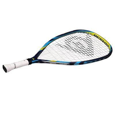 Dunlop Biomimetic Evolution Racketball Racket Other View