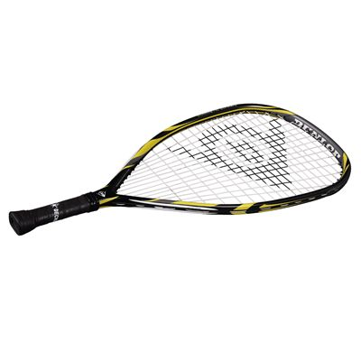 Dunlop Biomimetic Ultimate Racketball Racket Other View