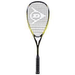 Dunlop Blackstorm Graphite Squash Racket