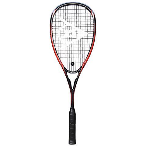 Dunlop Blackstorm Supreme Squash Racket