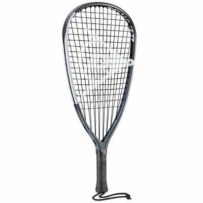 Dunlop Blackstorm Ti Rage Racketball Racket - Slant