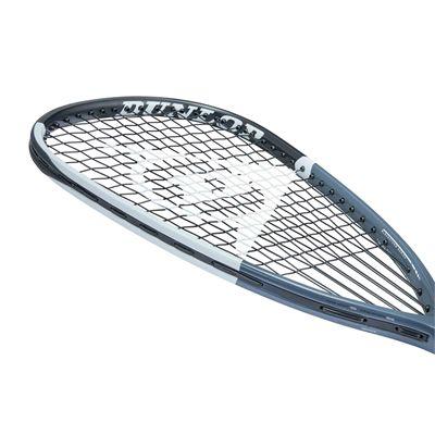 Dunlop Blackstorm Ti Rage Racketball Racket - Zoom