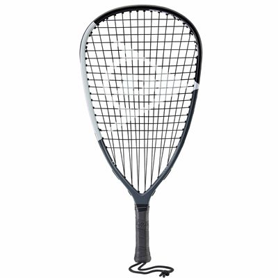 Dunlop Blackstorm Ti Rage Racketball Racket