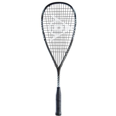 Dunlop Blackstorm Titanium 3.0 Squash Racket - Front