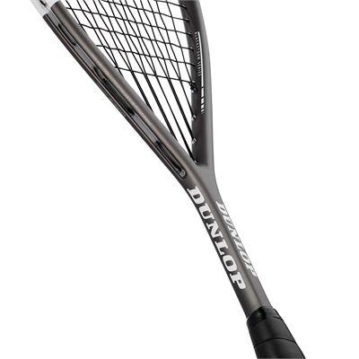 Dunlop Blackstorm Titanium 4.0 Squash Racket Double Pack - Zoom