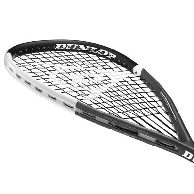 Dunlop Blackstorm Titanium 4.0 Squash Racket - Zoom1