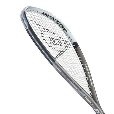 Dunlop Blackstorm Titanium 5.0 Squash Racket Double Pack - Zoom1