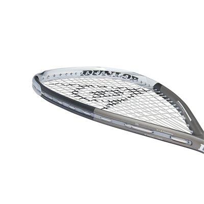 Dunlop Blackstorm Titanium 5.0 Squash Racket Double Pack - Zoom2