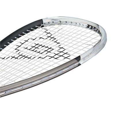 Dunlop Blackstorm Titanium 5.0 Squash Racket - Zoom3