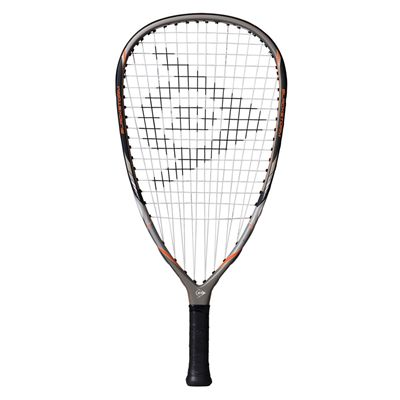 Dunlop Blackstorm Titanium Racketball Racket