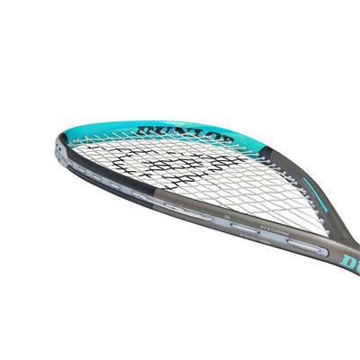 Dunlop Blackstorm Titanium SLS Squash Racket  - Zoom1
