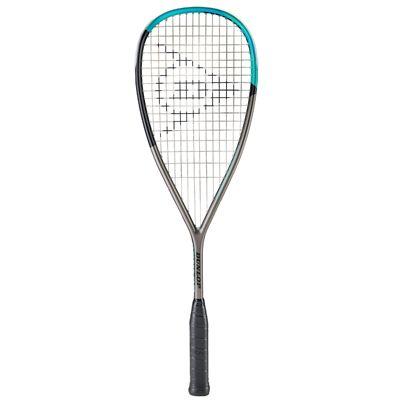 Dunlop Blackstorm Titanium SLS Squash Racket