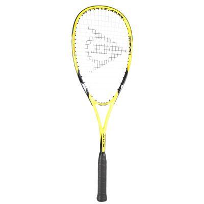 Dunlop Blaze Inferno 2.0 Squash Racket - Angled