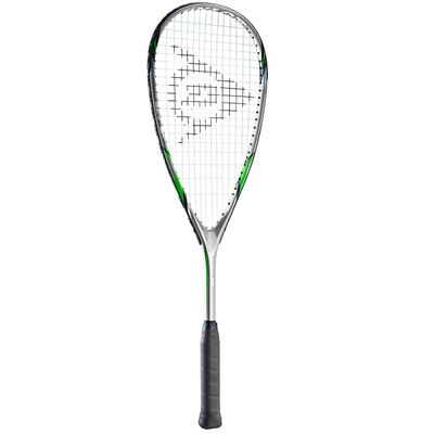 Dunlop Blaze Pro 3.0 Squash Racket Double Pack - Angled
