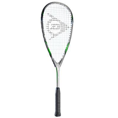Dunlop Blaze Pro 3.0 Squash Racket - Angled