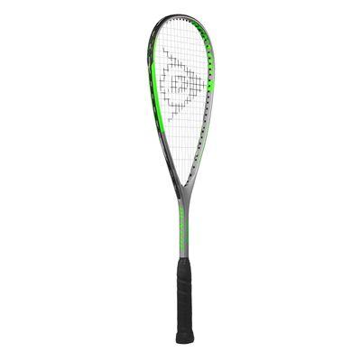 Dunlop Blaze Pro 4.0 Squash Racket Double Pack- Angled