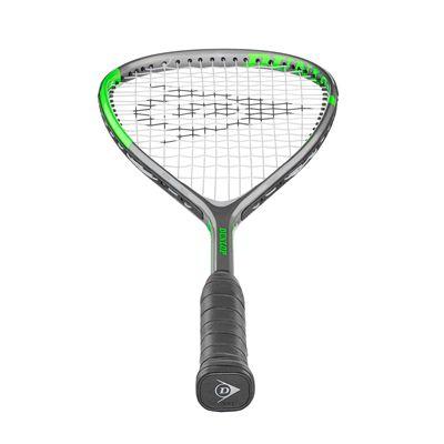 Dunlop Blaze Pro 4.0 Squash Racket Double Pack- Bottom