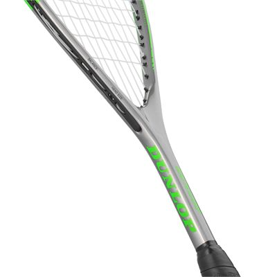 Dunlop Blaze Pro 4.0 Squash Racket Double Pack- Zoom1