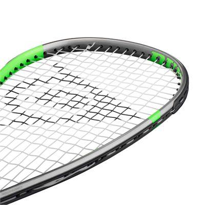 Dunlop Blaze Pro 4.0 Squash Racket Double Pack- Zoom2
