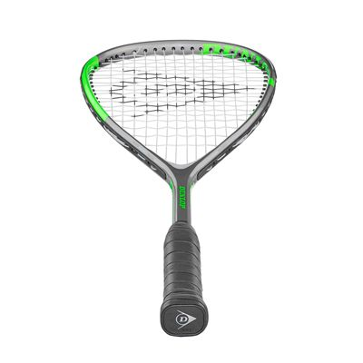 Dunlop Blaze Pro 4.0 Squash Racket - Bottom