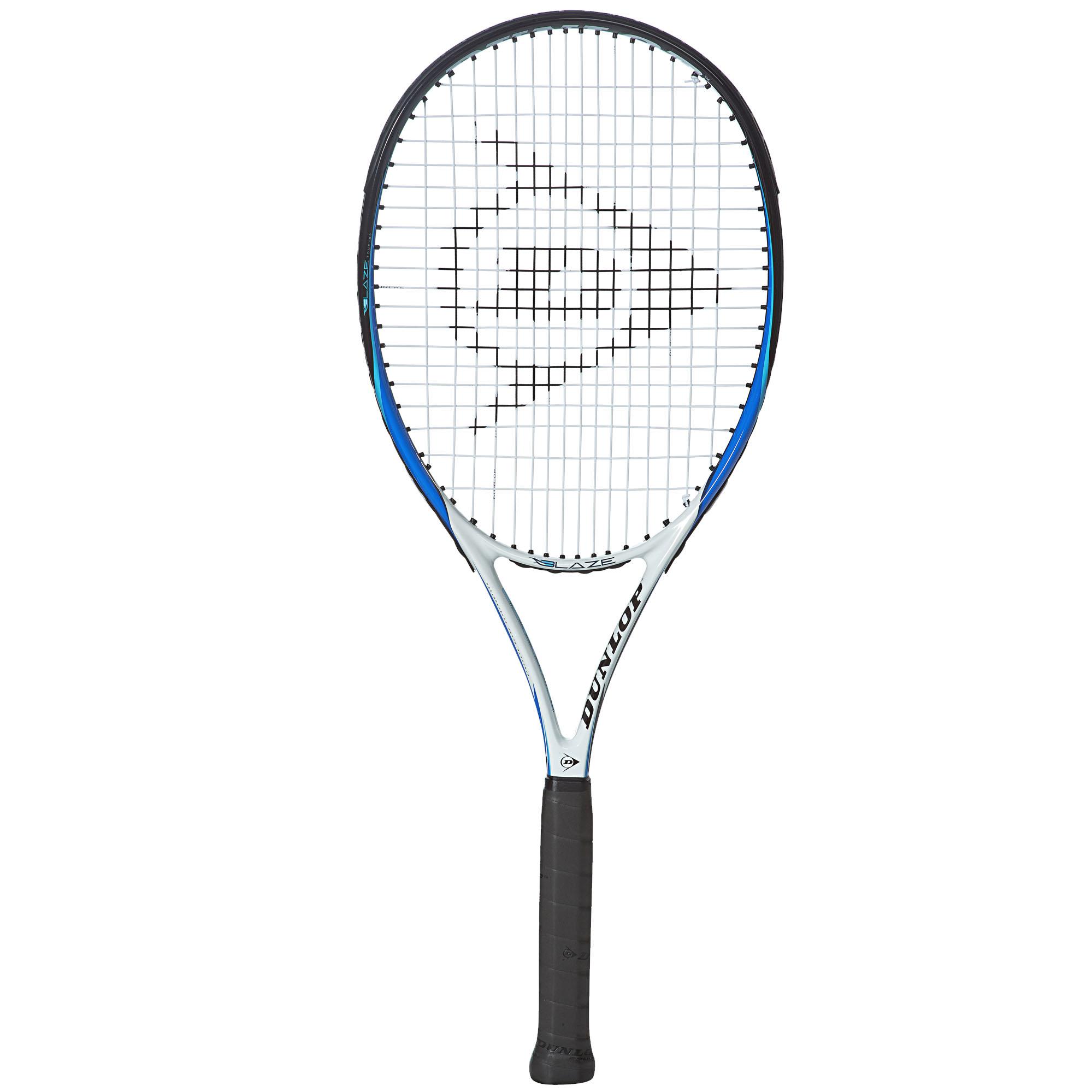 Dunlop Blaze Tour 100 Tennis Racket  Grip 4